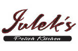 JULEK'S POLISH KITCHEN logo