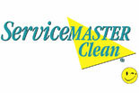 SERVICEMASTER...CLEAN IN A WINK, INC. logo