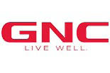 GNC WICHITA logo