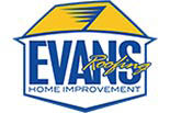 EVANS HOME IMPROVEMENT logo