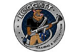 HOGGATT CLEANING & RESTORATION logo