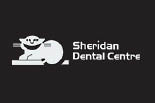 Sheridan Dental Centre logo
