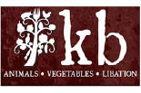 KB Food logo