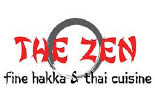The Zen logo