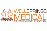 WELLSPRING MEDICAL SPA logo