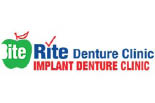 BITE RITE DENTURE CLINIC - NORTH YORK logo