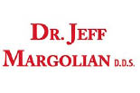 JEFF MARGOLIAN, DDS - LAWRENCE logo