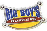 BIG BOY'S BURGERS - PICKERING logo