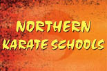 NORTHERN KARATE SCHOOLS logo