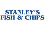 STANLEY'S FISH & CHIPS logo