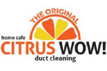 CITRUS WOW logo