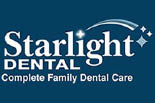 STARLIGHT DENTAL logo