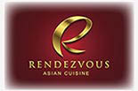 Rendezvous Asian Cuisine logo