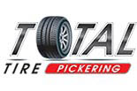 TOTAL TIRE - PICKERING logo