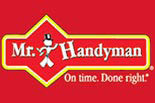 MR HANDYMAN - VAUGHAN logo