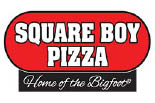 SQUAREBOY PIZZA PICKERING logo