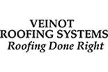 VEINOT ROOFING SYSTEMS logo
