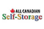All Canadian Self-Storage logo