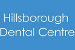 HILLSBOROUGH DENTAL logo