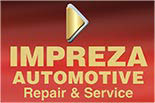 IMPREZA AUTOMOTIVE REPAIR & SERVICE logo