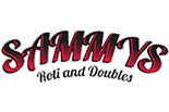 Sammy's Roti And Doubles logo