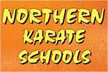 NORTHERN KARATE WILLOWDALE logo