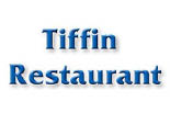 TIFFIN RESTAURANT logo