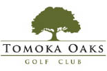 Tomoka Oaks Golf Club logo