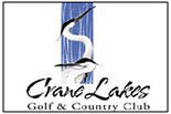 CRANE LAKES GOLF & C.C. logo