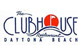 THE CLUBHOUSE RESTAURANT DAYTONA BEACH logo