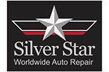 SILVER STAR WORLDWIDE AUTO REPAIR logo