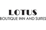 Lotus Boutique Inn & Suites logo
