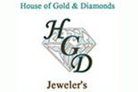 House Of Gold & Diamonds logo