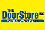 The Door Store  Windows & More logo