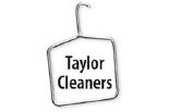 Taylor Cleaners logo