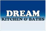 DREAM KITCHEN & BATHS logo
