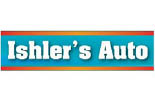 Ishlers Auto Repair Service Sales in Port Orange & Daytona Beach logo