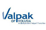 VALPAK OF DAYTONA logo