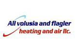 ALL VOLUSIA & FLAGLER HEATING & AIR logo