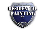 Residential Painting Co. Daytona Beach and Port Orange logo