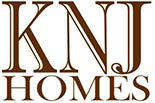 KNJ Homes Inc. logo