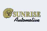 SUNRISE AUTOMOTIVE logo