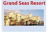 GRAND SEAS RESORT DAYTONA BEACH logo