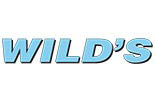 Wilds Car Care logo