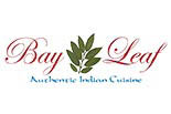BAY LEAF RESTAURANT logo