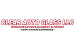 CLEAR AUTO GLASS LLC logo