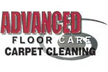 ADVANCE FLOOR CARE logo