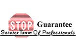 GUARANTEE SERVICE TEAM OF PROFESSIONALS logo