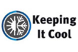KEEPING IT COOL logo