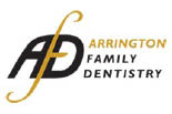 ARRINGTON FAMILY DENTISTRY logo